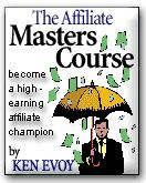 Ken Evoy - The Affiliate Masters Course